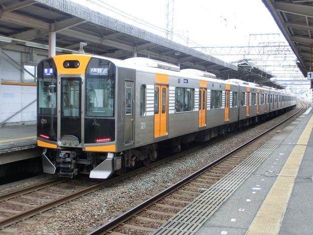 阪神:1000系(1211F)-02