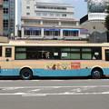 写真: 阪急バス-013