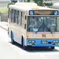 写真: 阪急バス-014