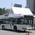 写真: 阪急バス-015