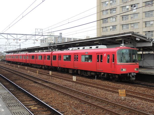 名鉄:6500系-01