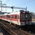 Photos: 近鉄:8400系(8457F)・1233系(1233F)-01
