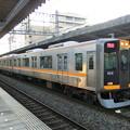 Photos: 阪神:9000系(9209F)・1000系(1603F・1604F)-01