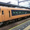 Photos: 近鉄:22600系(22651F)・12410系(12411F)-01