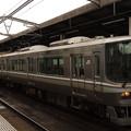 Photos: JR西日本:223系(P5)・JR四国:5000系(M4)-01
