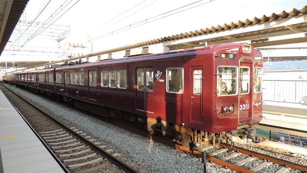 阪急:3300系(3311F)-01