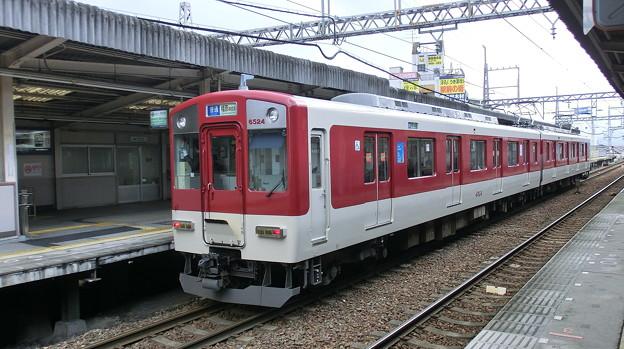 近鉄:6432系(6424F)-01