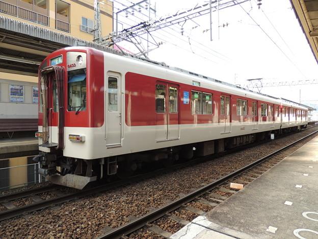 近鉄:6432系(6433F)-01