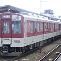 Photos: 近鉄:6419系(6421F)・6020系(6023F)-01