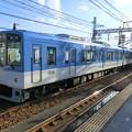 Photos: 阪神:5500系(5509F)-02