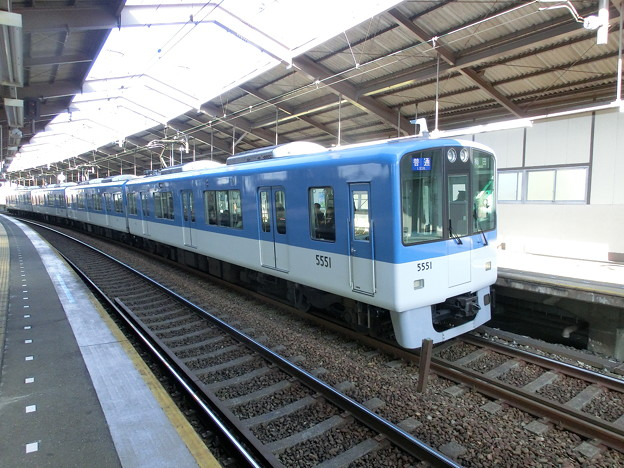阪神:5550系(5551F)-04