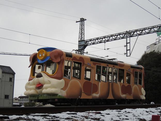 休止車両コ11形