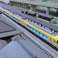 Photos: 模型:近鉄23000系-17