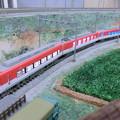 Photos: 模型:近鉄23000系-19