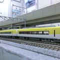 Photos: 模型:近鉄23000系-20