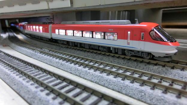 Photos: 模型:近鉄23000系-21