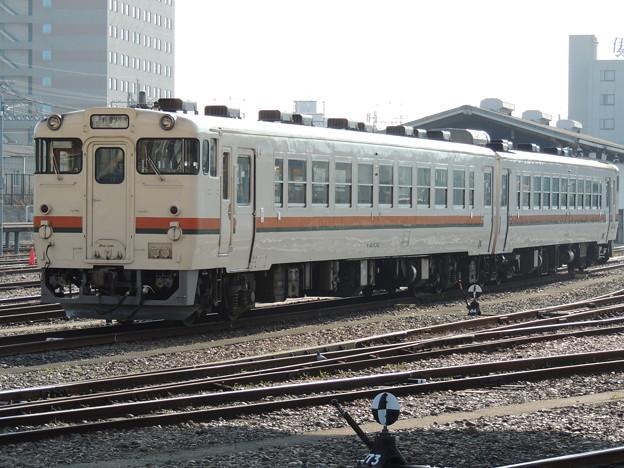 JR東海:キハ48形-05