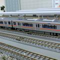 写真: 模型:JR東海313系1300番台-07
