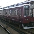 Photos: 阪急:8300系(8313F)-01