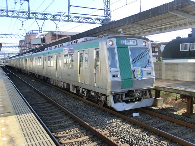 京都市交通局:10系(1109F)-01