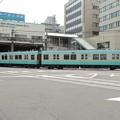 Photos: 京阪:800系(805F)-01