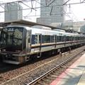 Photos: JR西日本:321系(D18)-02