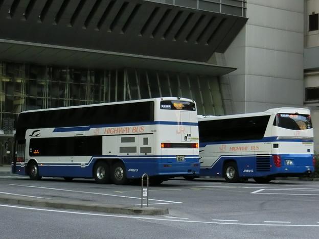 JR東海バス-03