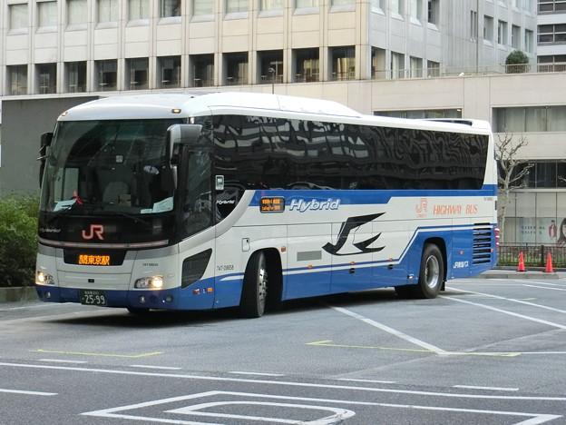 JR東海バス-04
