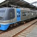 写真: 千葉ニュータウン鉄道:9100形-02