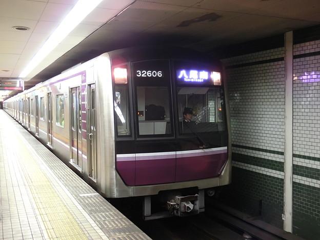大阪市交通局:30000系(32606F)-01