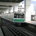 写真: 大阪市交通局:20系(2606F)-02