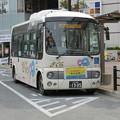 Photos: 荒川区コミュニティバス-02