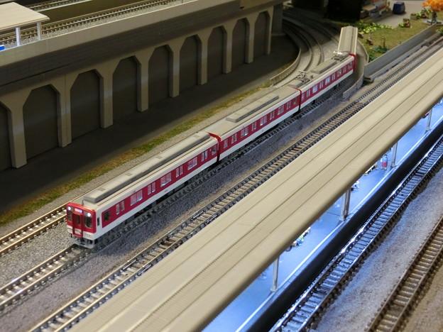 模型:近鉄9200系-08