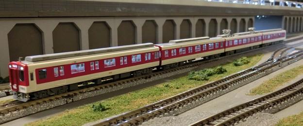 模型:近鉄9200系-09