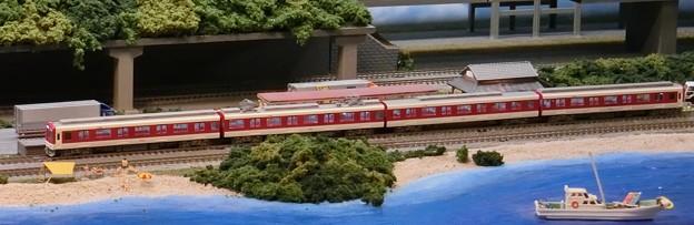 模型:近鉄9200系-10