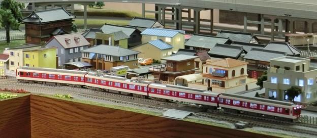模型:近鉄9200系-11