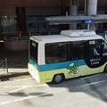 Photos: 生駒市コミュニティバス-04