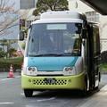 Photos: 生駒市コミュニティバス-05