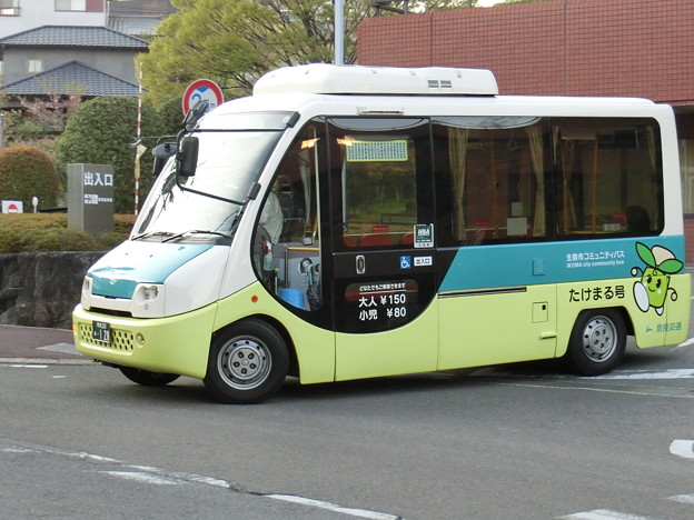 生駒市コミュニティバス-07