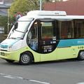Photos: 生駒市コミュニティバス-07