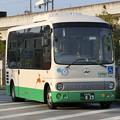 Photos: 奈良交通-069