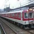 近鉄:8600系(8609F・8617F)-01