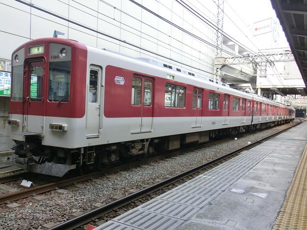 近鉄:1021系(1024F)-01