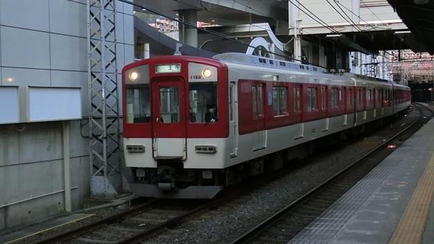 近鉄:1021系(1022F)-02