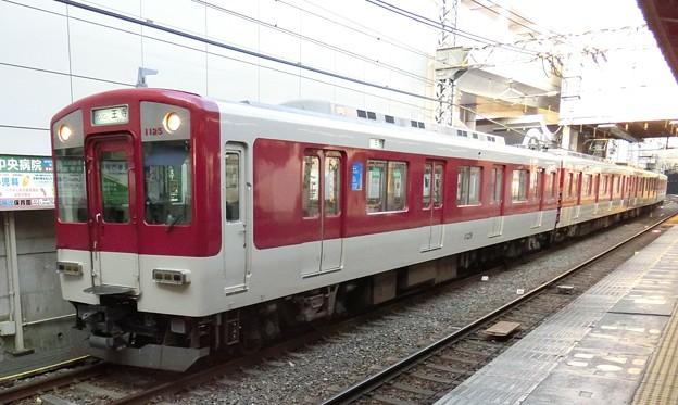 近鉄:1021系(1025F)-03