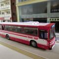 バスコレ-015(京阪バス)