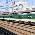 Photos: 京阪:2200系(2210F)-02