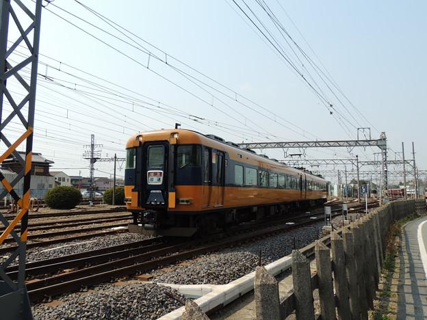Photos: 近鉄:12200系(12255F)-02