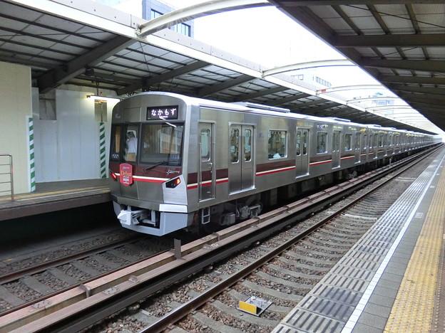 北大阪急行:9000系(9001F)-01