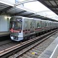 Photos: 北大阪急行:9000系(9001F)-01